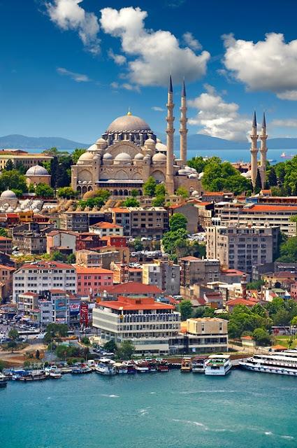 Istanbul Turkey FASHION IMAGEN QUE GENERA VALOR (1)