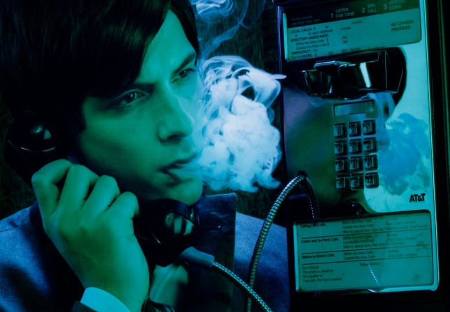 >Imagen al teléfono