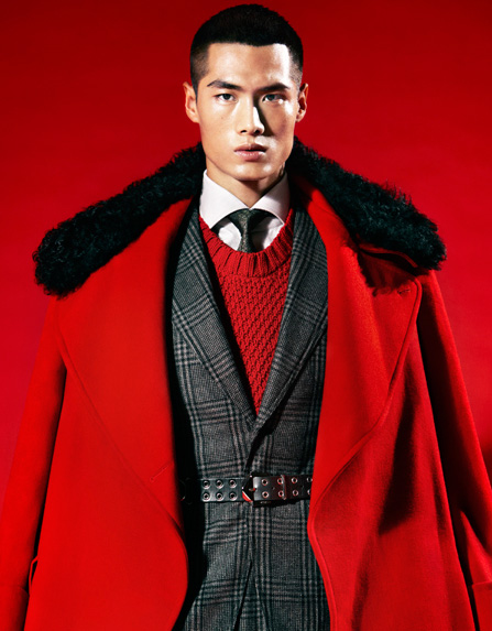 GQ STYLE CHINA MENS FASHION IMAGEN QUE GENERA VALOR (1)