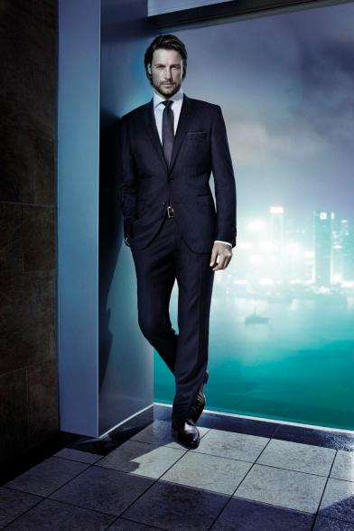 HUGO BOSS SELECTION FW12 MENS FASHION IMAGEN QUE GENERA VALOR (2)