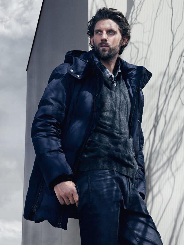 HUGO BOSS FW12 MENS FASHION IMAGEN QUE GENERA VALOR (3)