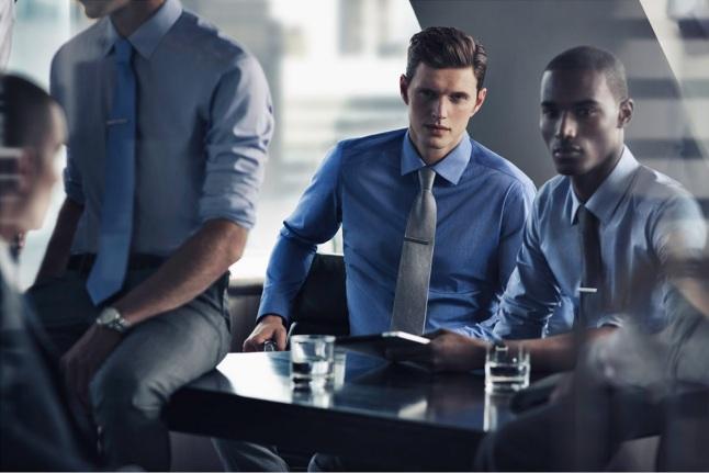 imagen que genera valor DKNY men fashion imagen en los negocios (1)