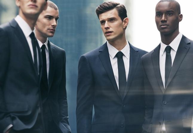 imagen que genera valor DKNY men fashion imagen en los negocios (2)