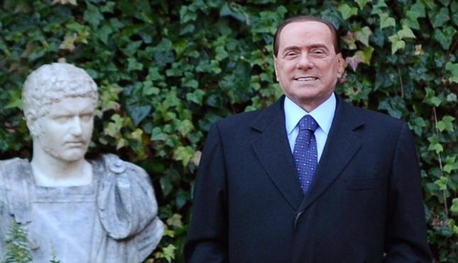 Berlusconi Imagen que genera valor