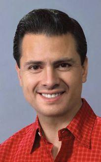Imagen que genera valor Enrique Peña Nieto