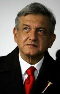Imagen que genera valor Lopez Obrador