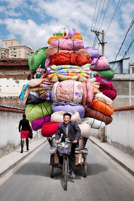 CHINA TURISM IMAGEN QUE GENERA VALOR