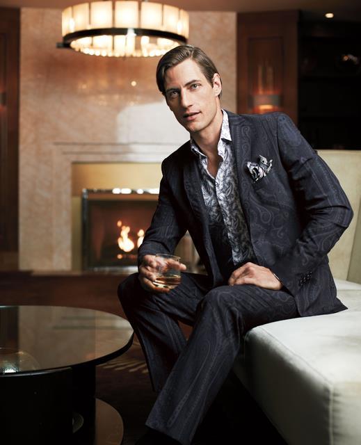 Moda Masculina Consultoria de Imagen Traje Sastre Harry Rosen