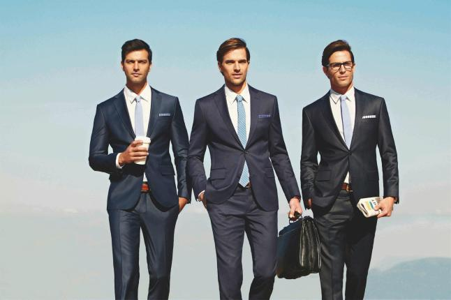 Pierre Cardin Men's Fashion Image Consulting IQGV (1)