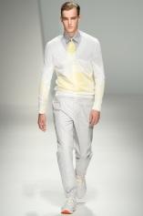 Salvatore Ferragamo Primavera 2013 Mens Fashion IMAGEN QUE GENERA VALOR (5)