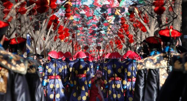 Año Nuevo Chino China Consultoría de Imagen (1)