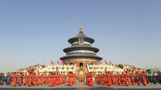 Año Nuevo Chino China Consultoría de Imagen (2)