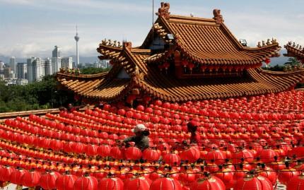 Año Nuevo Chino China Consultoría de Imagen (6)