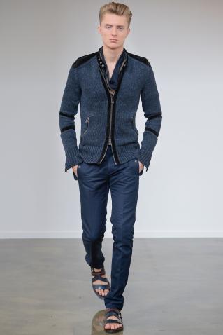 BELSTAFF Primavera Verano 2013 Moda Masculina Consultoria de Imagen Chamarra de Piel (10)