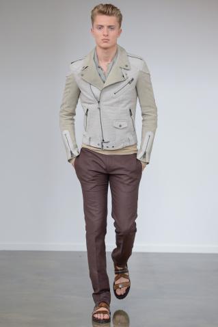 BELSTAFF Primavera Verano 2013 Moda Masculina Consultoria de Imagen Chamarra de Piel (5)