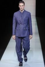 Giorgio Armani Primavera Verano 2013 Moda Masculina Consultoria de Imagen Estilo Italiano (8)