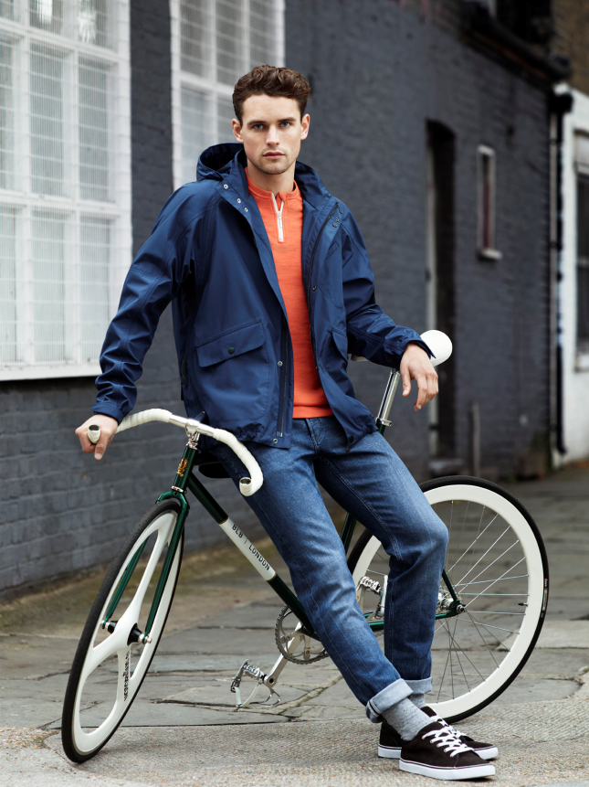H&M para Brick Lane Bikes Men's Fashion Image Consulting Imagen que Genera Valor (2)