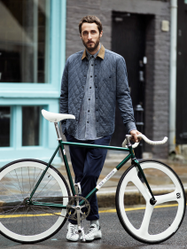 H&M para Brick Lane Bikes Men's Fashion Image Consulting Imagen que Genera Valor (3)