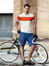 H&M para Brick Lane Bikes Men's Fashion Image Consulting Imagen que Genera Valor (4)