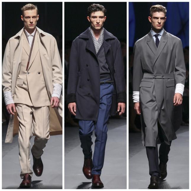 Milan Fashion Week SS14 Ermenegildo Zegna IQGV
