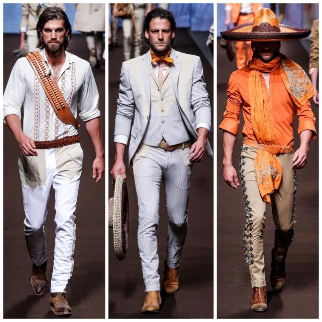 Milan Fashion Week SS14 ETRO IQGV