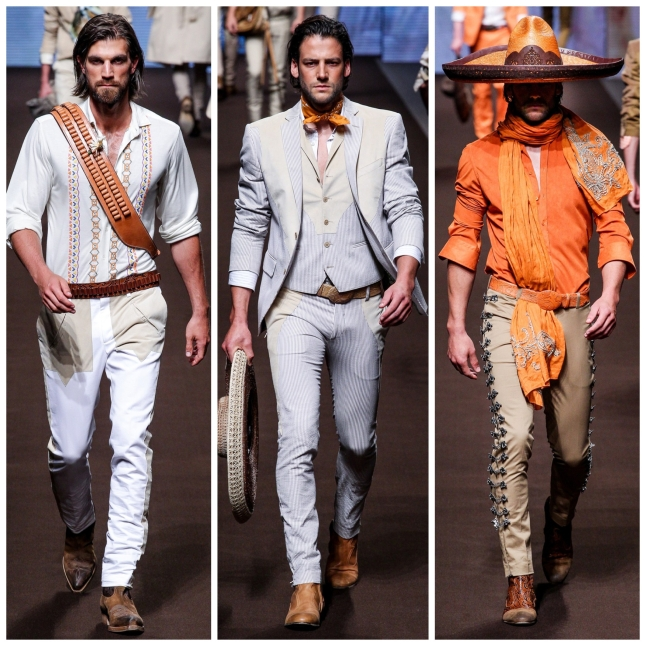 Milan Fashion Week SS14 ETRO IQGV