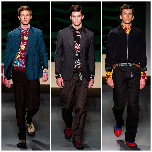 Milan Fashion Week SS14 Prada IQGV