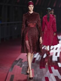1VALENTINO Haute Couture Collection Shanghai 2013