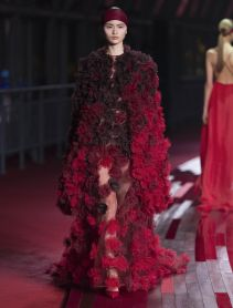 VALENTINO Haute Couture Collection Shanghai 2013