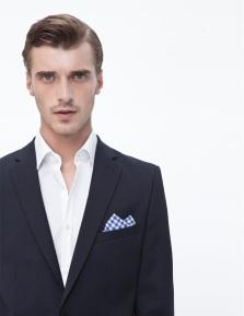 Clément Chabernaud, uno de los modelos más cotizados
