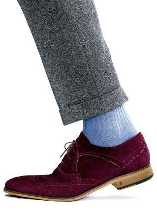 Añade color a tu guardarropa este invierno