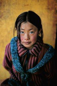 Fotografía de Steve McCurry