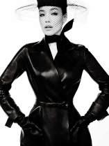 Vogue China celebra su edición número 100