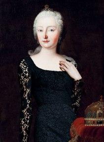 María Teresa de Austria