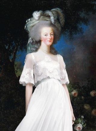 María Antonieta de Francia
