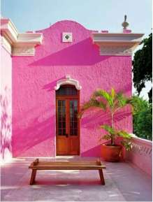 La imagen de México