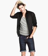 Lecciones de moda masculina del director creativo de H&M