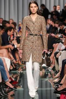 Colección Louis Vuitton Crucero 2015