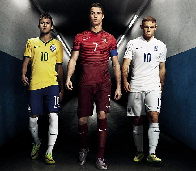 El fútbol y lo rentable que resulta cuidar la imagen