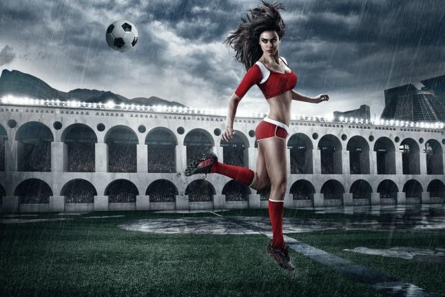 Sexo ¿sí o no durante la Copa Mundial?