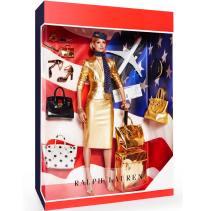 The Haute Couture dolls of Giampaolo Sgura